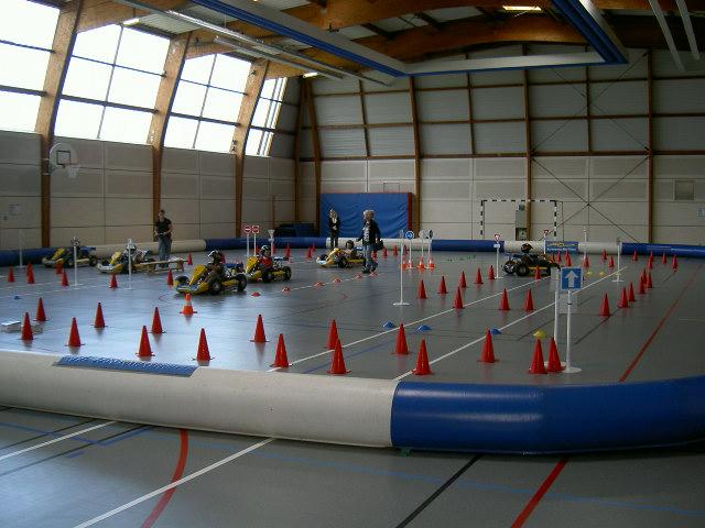 Circuit ludo-éducatif – 25 mai au 4 juin 2010