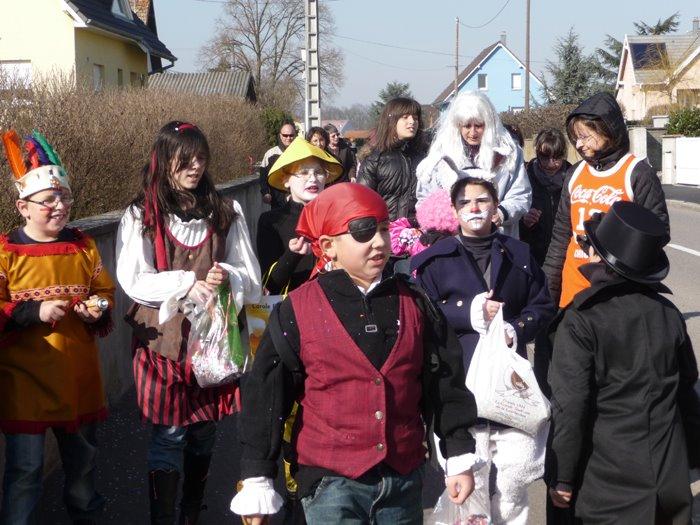 Carnaval – 2 Mars 2011