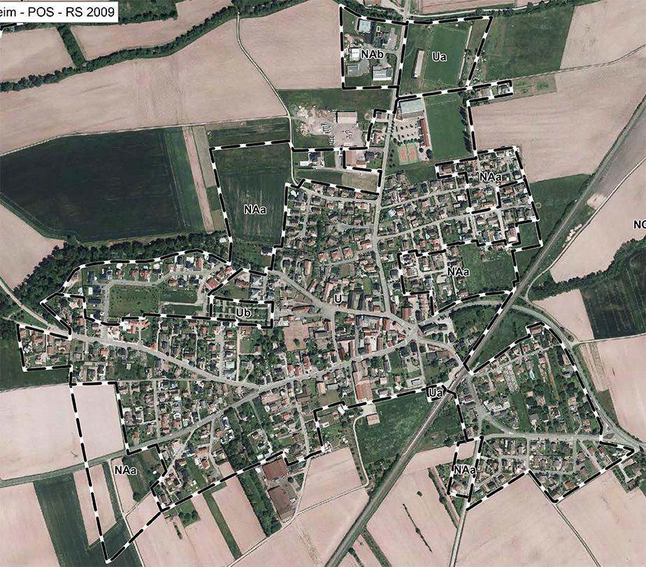 L'élaboration du PLU de Raedersheim
