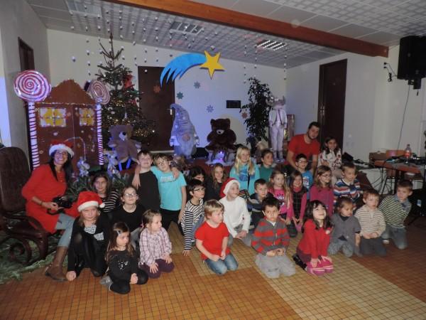 Noël au Périscolaire (3)