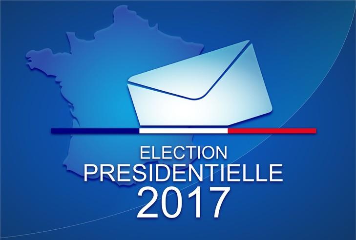Elections Présidentielles du 07 mai 2017 à Raedersheim